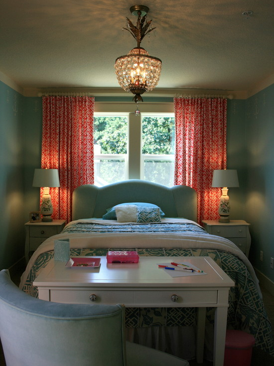 Girl S Dream Bedroom No Boys Allowed