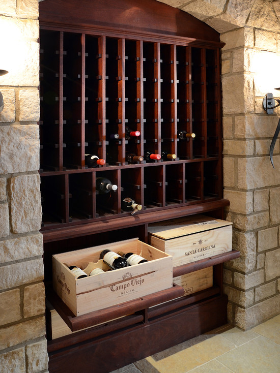 Mahogany Wine Cellars