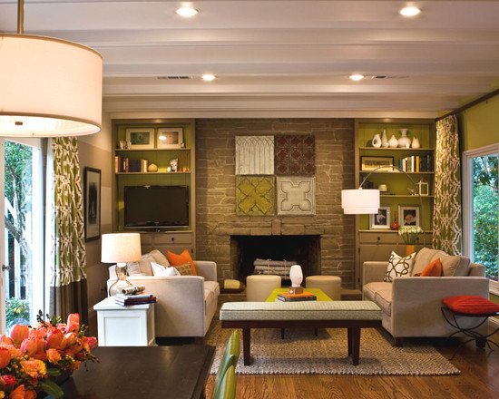 Orinda Family Fun Room