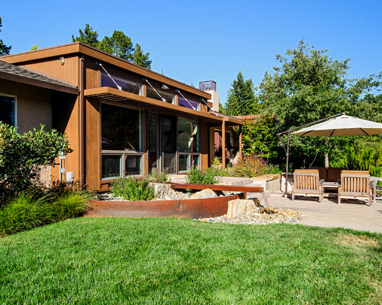 Portola Valley Addition Remodel 1